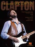 Cover icon of Wonderful Tonight sheet music for guitar solo (easy tablature) by Eric Clapton and David Kersh, easy guitar (easy tablature)