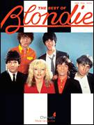 Cover icon of The Hardest Part sheet music for voice, piano or guitar by Blondie, Chris Stein and Deborah Harry, intermediate