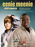 Cover icon of Eenie Meenie sheet music for voice, piano or guitar by Sean Kingston & Justin Bieber, Sean Kingston, Benjamin Levin, Carlos Battey, Ernest Clark, Justin Bieber, Kisean Anderson, Marcos Palacios and Steven Battey, intermediate