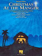 Cover icon of Manger Throne sheet music for piano solo (big note book) by Julie Miller and Third Day, easy piano (big note book)