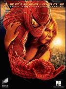 Cover icon of Spidey Suite sheet music for guitar (tablature) by Danny Elfman, intermediate