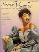Cover icon of My Ship sheet music for voice and piano by Sarah Vaughan, Ira Gershwin and Kurt Weill, intermediate voice