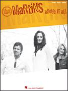 Cover icon of Dear God sheet music for voice, piano or guitar by The Martins, intermediate voice, piano or guitar