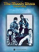 Cover icon of Never Comes The Day sheet music for voice, piano or guitar by The Moody Blues, intermediate voice, piano or guitar