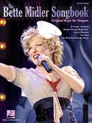 Cover icon of There Is Something Your Heart Has Been Telling Me sheet music for voice and piano by Bette Midler and Robert Kraft, intermediate voice
