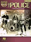Cover icon of Spirits In The Material World sheet music for guitar (tablature, play-along) by The Police and Sting, intermediate skill level