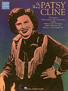 Cover icon of Walkin' After Midnight sheet music for guitar solo (easy tablature) by Patsy Cline, Alan W. Block and Don Hecht, easy guitar (easy tablature)