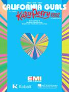 Cover icon of California Gurls sheet music for voice, piano or guitar by Katy Perry featuring Snoop Dogg, Snoop Dogg, Bonnie McKee, Calvin Broadus, Katy Perry, Lukasz Gottwald and Max Martin, intermediate
