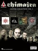 Cover icon of Secrets Of The Dead sheet music for guitar (tablature) by Chimaira, intermediate