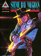 Cover icon of Ain't Gone 'n' Give Up On Love sheet music for guitar (tablature) by Stevie Ray Vaughan, intermediate guitar (tablature)