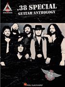 Cover icon of Somebody Like You sheet music for guitar (tablature) by 38 Special, Don Barnes, Donnie Van Zant, Jeff Carlisi, Jim Vallance and Larry Steele, intermediate