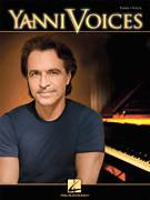 Cover icon of Before The Night Ends sheet music for voice, piano or guitar by Yanni, intermediate voice, piano or guitar