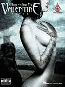 Cover icon of Pleasure And Pain sheet music for guitar (tablature) by Bullet For My Valentine