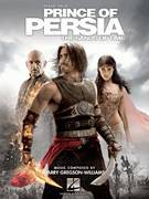 Cover icon of The King And His Sons sheet music for piano solo by Harry Gregson-Williams and Prince Of Persia (Movie), intermediate skill level
