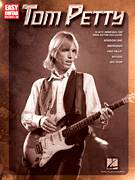 Cover icon of I Won't Back Down sheet music for guitar solo (easy tablature) by Tom Petty and Jeff Lynne, easy guitar (easy tablature)