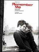 Cover icon of Caroline sheet music for piano solo by Marcelo Zarvos and Remember Me (Movie), intermediate skill level