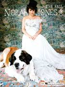 Cover icon of Chasing Pirates sheet music for voice, piano or guitar by Norah Jones, intermediate