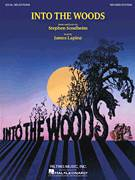 Cover icon of Any Moment - Part I sheet music for voice and piano by Stephen Sondheim and Into The Woods (Musical), intermediate skill level