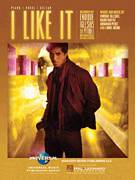 Cover icon of I Like It sheet music for voice, piano or guitar by Enrique Iglesias featuring Pitbull, Pitbull, Armando Perez, Enrique Iglesias, Lionel Richie and Nadir Khayat, intermediate skill level