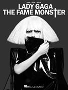 Cover icon of Monster sheet music for voice, piano or guitar by Lady GaGa, intermediate voice, piano or guitar