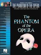 Cover icon of The Phantom Of The Opera sheet music for piano four hands by Andrew Lloyd Webber and Mike Batt, intermediate