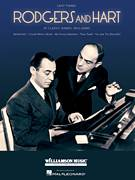 Cover icon of Thou Swell sheet music for piano solo by Rodgers & Hart, Lorenz Hart and Richard Rodgers, easy skill level