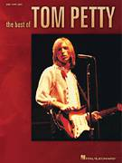 Cover icon of Free Fallin' sheet music for voice, piano or guitar by Tom Petty and Jeff Lynne, intermediate