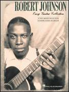 Cover icon of Love In Vain Blues sheet music for guitar solo (easy tablature) by Robert Johnson, easy guitar (easy tablature)