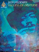 Cover icon of Crying Blue Rain sheet music for guitar (tablature) by Jimi Hendrix, intermediate