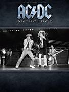 Cover icon of Who Made Who sheet music for voice, piano or guitar by AC/DC, Angus Young, Brian Johnson and Malcolm Young, intermediate skill level