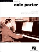 Cover icon of It's All Right With Me sheet music for piano solo by Cole Porter, easy skill level