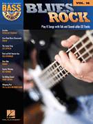 Cover icon of Too Rolling Stoned sheet music for bass (tablature) (bass guitar) by Robin Trower, intermediate skill level