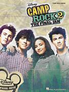 Cover icon of You're My Favorite Song sheet music for voice, piano or guitar by Joe Jonas, Camp Rock 2 (Movie), Aris Aronchitis, Chen Neeman and Jeannie Lurie, intermediate