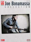 Cover icon of Asking Around For You sheet music for guitar (tablature) by Joe Bonamassa, intermediate
