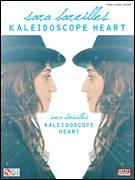 Cover icon of Kaleidoscope Heart sheet music for voice, piano or guitar by Sara Bareilles, intermediate