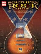 Cover icon of Rockin' Into The Night sheet music for guitar solo (easy tablature) by 38 Special, Frank Sullivan, Jim Peterik and Robert Smith, easy guitar (easy tablature)