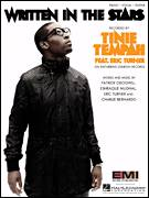 Cover icon of Written In The Stars sheet music for voice, piano or guitar by Tinie Tempah featuring Eric Turner, Charlie Bernardo, Eric Turner, Eshraque Mughal and Patrick Okogwu, intermediate