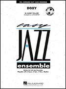 Cover icon of Doxy (COMPLETE) sheet music for jazz band by Sonny Rollins and John Berry, intermediate skill level