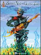 Cover icon of I'll Be Around sheet music for guitar (tablature) by Steve Vai, intermediate skill level