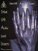 Cover icon of Tender Surrender sheet music for guitar (tablature) by Steve Vai, intermediate skill level