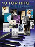 Cover icon of Thank You sheet music for piano solo by Dido Armstrong and Paul Herman, easy
