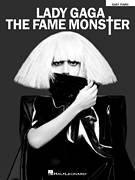 Cover icon of Monster sheet music for piano solo by Lady GaGa