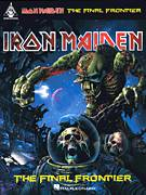 Cover icon of The Man Who Would Be King sheet music for guitar (tablature) by Iron Maiden, David Murray and Steve Harris, intermediate skill level