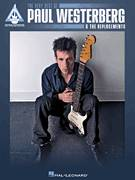 Cover icon of Here Comes A Regular sheet music for guitar (tablature) by The Replacements and Paul Westerberg, intermediate skill level