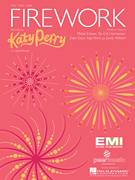 Cover icon of Firework sheet music for voice, piano or guitar by Katy Perry, Ester Dean, Mikkel Eriksen, Sandy Wilhelm and Tor Erik Hermansen, intermediate