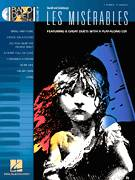 Cover icon of I Dreamed A Dream sheet music for piano four hands by Claude-Michel Schonberg, Les Miserables (Musical), Miscellaneous, Alain Boublil, Herbert Kretzmer and Jean-Marc Natel, intermediate skill level