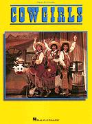 Cover icon of Cowgirls sheet music for voice, piano or guitar by Mary Murfitt, intermediate voice, piano or guitar