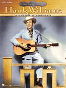 Cover icon of Honky Tonkin' sheet music for piano solo by Hank Williams, easy piano