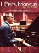 Cover icon of Dreamsville, (easy) sheet music for piano solo by Henry Mancini, Jay Livingston and Ray Evans, easy