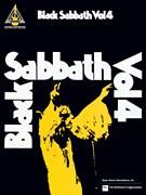 Cover icon of Cornucopia sheet music for guitar (tablature) by Black Sabbath, Ozzy Osbourne, Frank Iommi, John Osbourne, Terence Butler and William Ward, intermediate